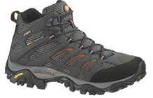 Merrell Women&#039;s Moab Mid Gore-Tex beluga
